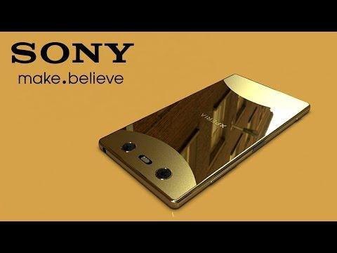Is this the Sony Xperia XZ1 Premium?