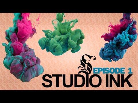 Studio Ink: S01 E01