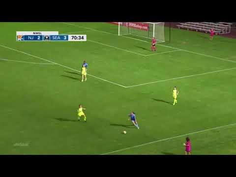 Sam Kerr ● Goals & Highlights ●