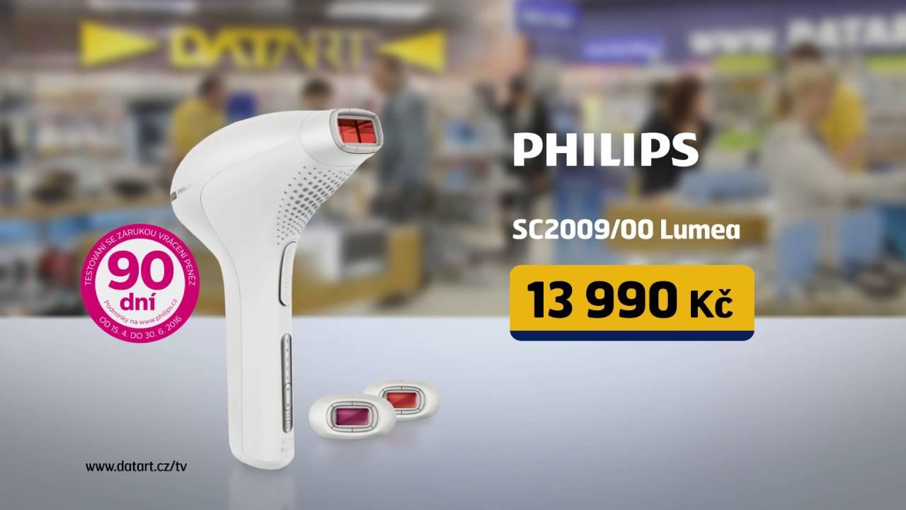 IPL epilátor Philips Lumea Prestige SC2009 00 - YouTube c418def3e1