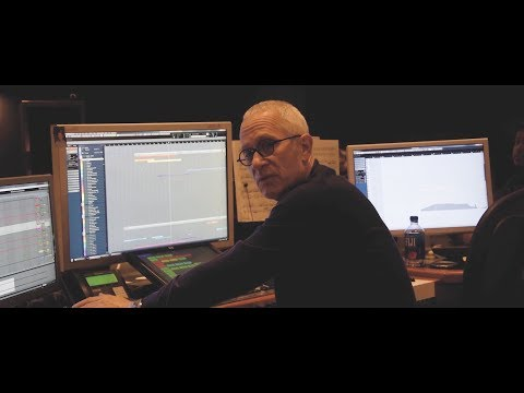 Preview: Inside The Studios - James Newton Howard