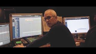 Preview: Inside The Studios - James Newton Howard