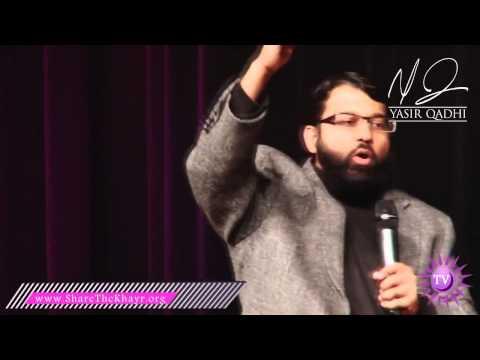 The Kafir who Helped the Prophet - Dr. Yasir Qadhi | 1st December 2012