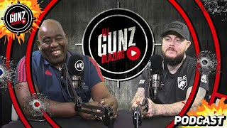 That's Better Emery, Now Do It Again! | All Gunz Blazing Podcast ft DT