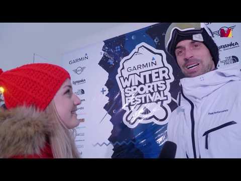 Monitor odc. 1 - Relacja z 15. edycji Garmin Winter Sports Festival