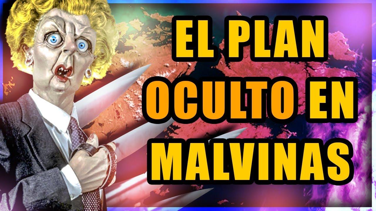 El Plan JAMÁS CONTADO de la Guerra de MALVINAS y la Traición de los Gobernantes ⚔️
