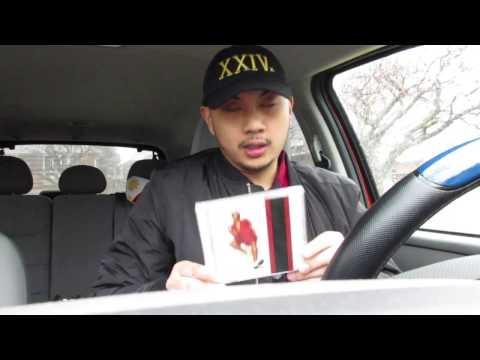 24K Magic - Album Review [IS BRUNO MARS THIS GENERATION'S MICHAEL JACKSON?]