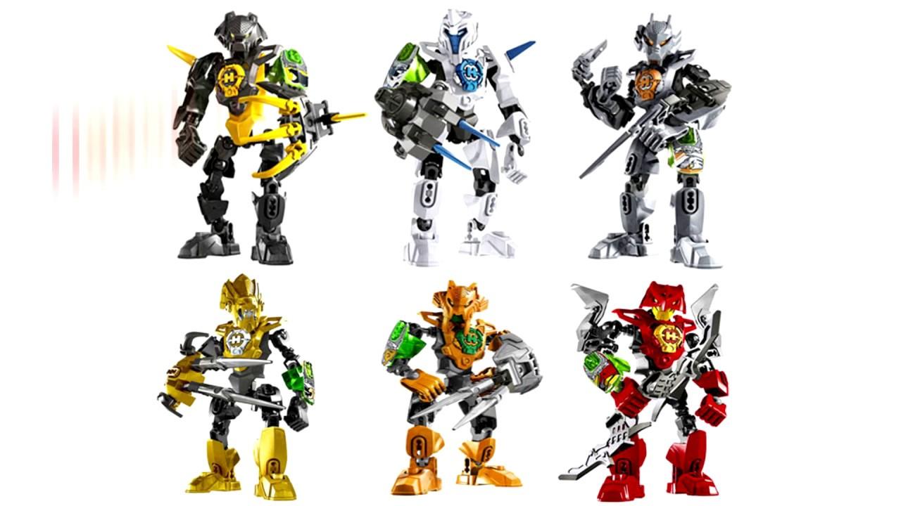 Лего фабрика героев игрушки