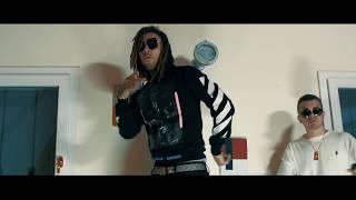 MamboLosco Feat. Lil Lagio - MILLE GIRI (Prod. JRHITMAKER)