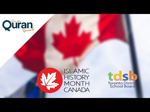 TDSB Launches Islamic History Month