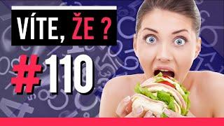#110 ● VÍTE, ŽE...?