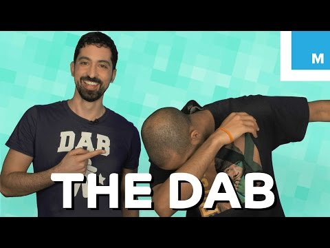 What's the Dab and How Can You Hit It Like Cam Newton? | Mashable Explains