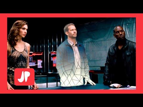 Como ''resucitaron'' a Paul Walker en Furious 7 | Curiosidades de Rápidos y Furiosos