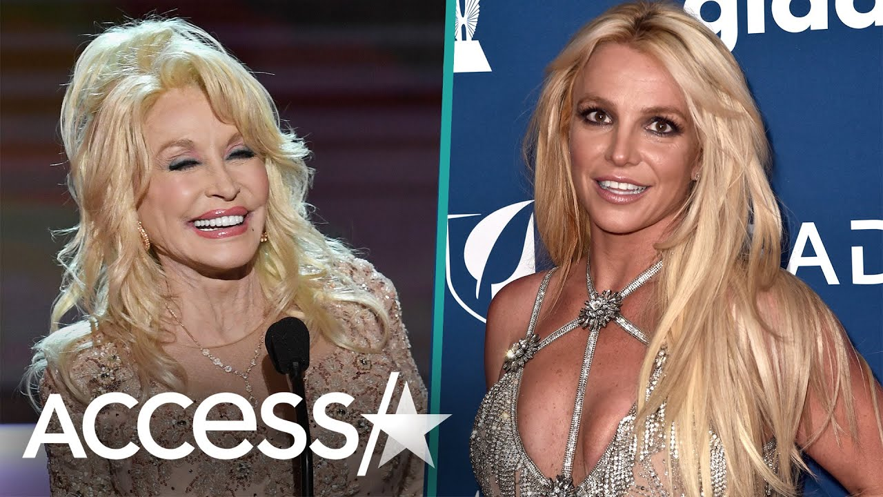 Dolly Parton On Britney Spears: I Understand All Those Crazy Things