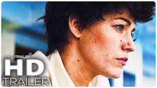 THE RHYTHM SECTION Official Trailer #2 (2020) Blake Lively, Jude Law Movie HD