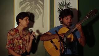 Uirapuru, o Canto e a Asa - Luisa Lacerda e Ian Faquini | RODA SONORA