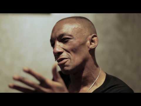 Tricky - I Am Adrian Thaws - Documentary
