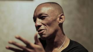 Tricky - I Am Adrian Thaws - Documentary