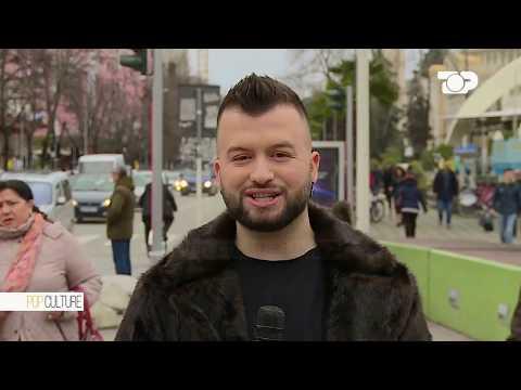 Vox pop: Bora Zemani