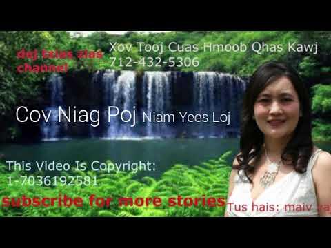 Cov Niag Poj