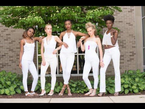 Embrace Beauty Magazine LLC & Productions Presents CarraRenee Collection
