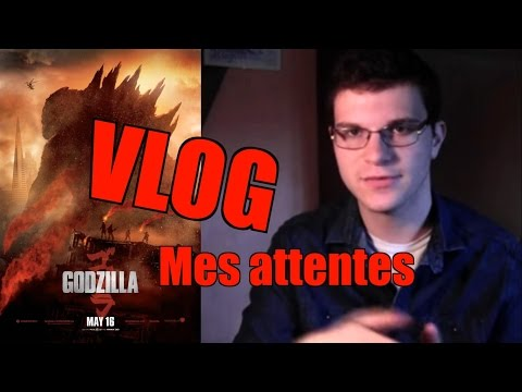 Vlog : Godzilla (2014), 1ère Partie : Qu'attendre du remake de Gareth Edwards