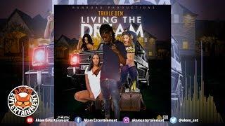 Takkle Dem - Living The Dream - May 2019