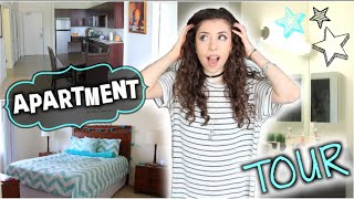 LA APARTMENT TOUR!!! Thumbnail