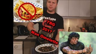 TRG Cooks: World Famous Omelette