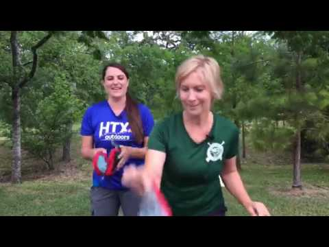 BCO Presents: Houston Outdoor LIVE! Hiking