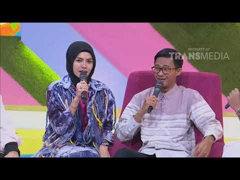 PAGI PAGI PASTI HAPPY - Cerita Lucu Selebgram Si Peniru Suara Jokowi (25/9/18) Part 4