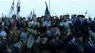 Helen Mirren - Royal Battle - The Elizabeth mash-up