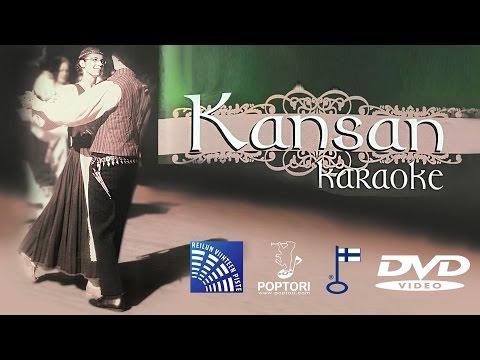Kansan Karaoke vol.1 - Oman kullan silmät