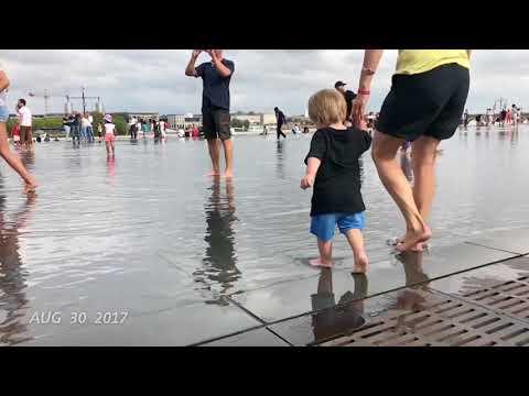 Europe Vacation Summer 2017 Recap