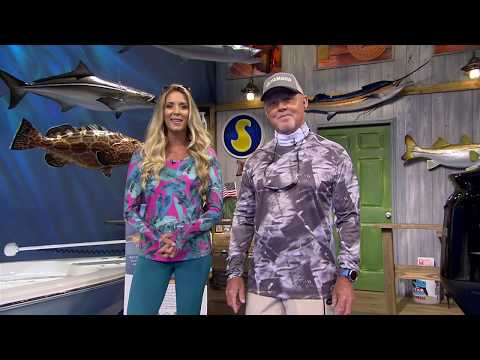 Florida Insider Fishing Report 2020 - S16E12