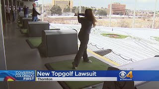New Lawsuit Aims To Again Stop TopGolf Construction