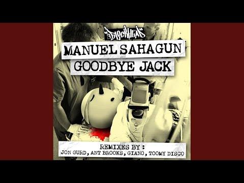 Goodbye Jack (Giano Remix)