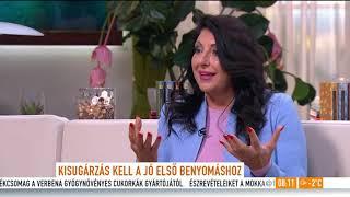 Kanizsai Silka Ágnes: A találkozás első 7 másodpercében beskatulyázzuk a másikat