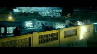 13 Hours  The Secret Soldiers of Benghazi - Benghazi Battle Scene 1080p part 1