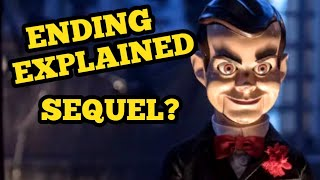 Goosebumps 2 Haunted Halloween Ending Explained and Post Credits Scene