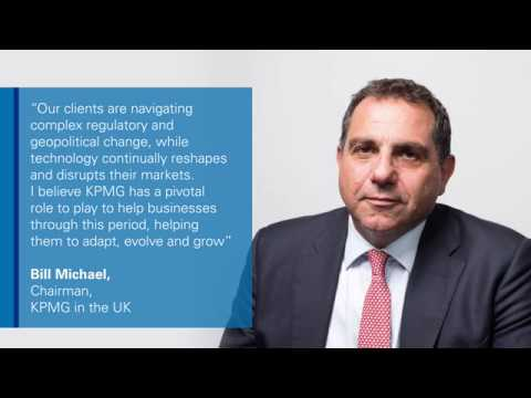 KPMG UK Annual Report 2017