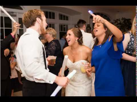 best wedding djs in annapolis maryland photos by carly