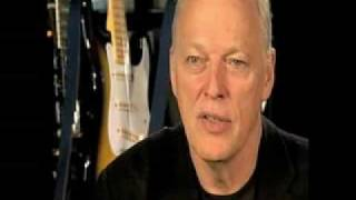 David Gilmour - Interview (On The BBC 2006)