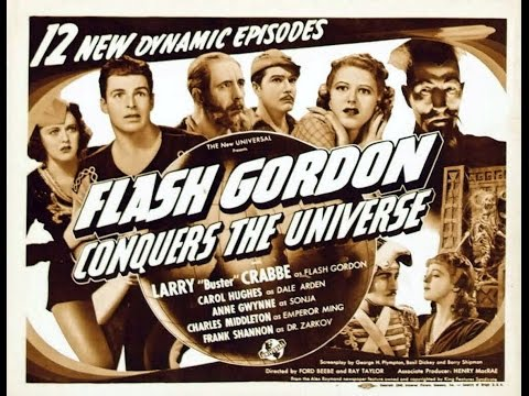 Buster Crabbe - Top 20 Highest Rated Movies