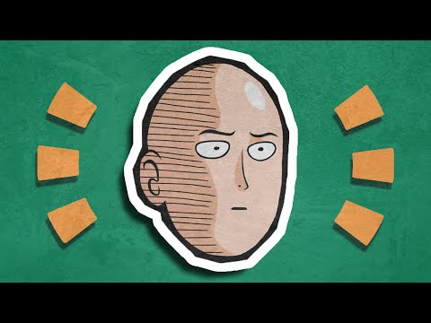 One Punch Man - 10 Weird Facts
