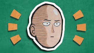Download One Punch Man - 10 Weird Facts Mp3 and Videos