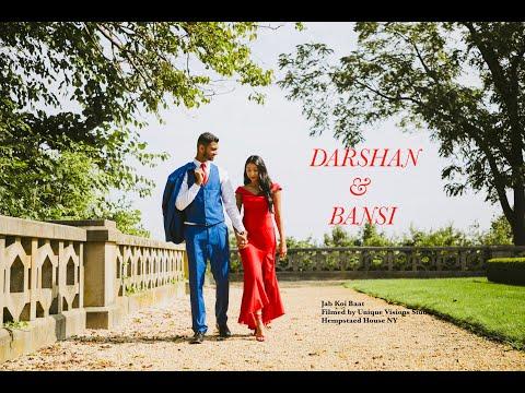 jab-koi-baat- -darshan-&-bansi- -pre-wedding-new-york