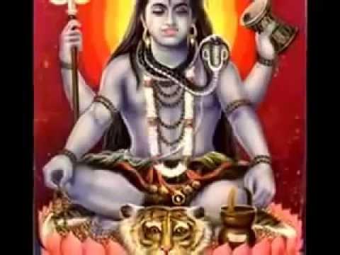 Shambho shankar namah shivay