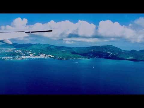 Martinique Ile aux fleurs en photos