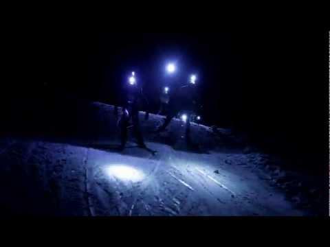 Sellaronda skimarathon 2013